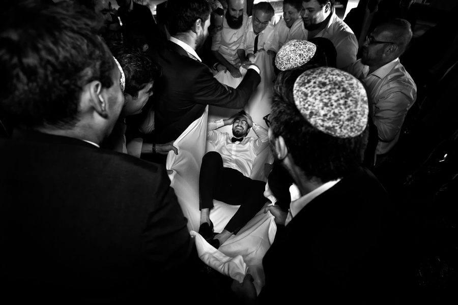 noces italiennes mariage juif en italie