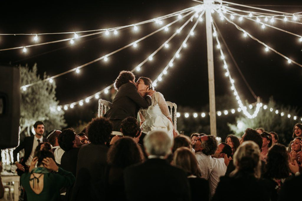 noces italiennes mariage juif italie