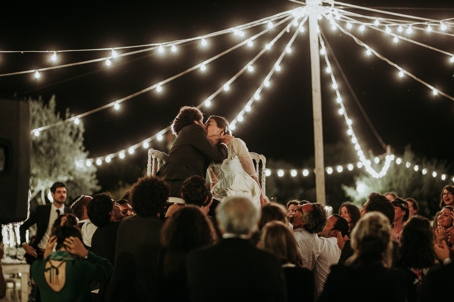 mariage juif italie
