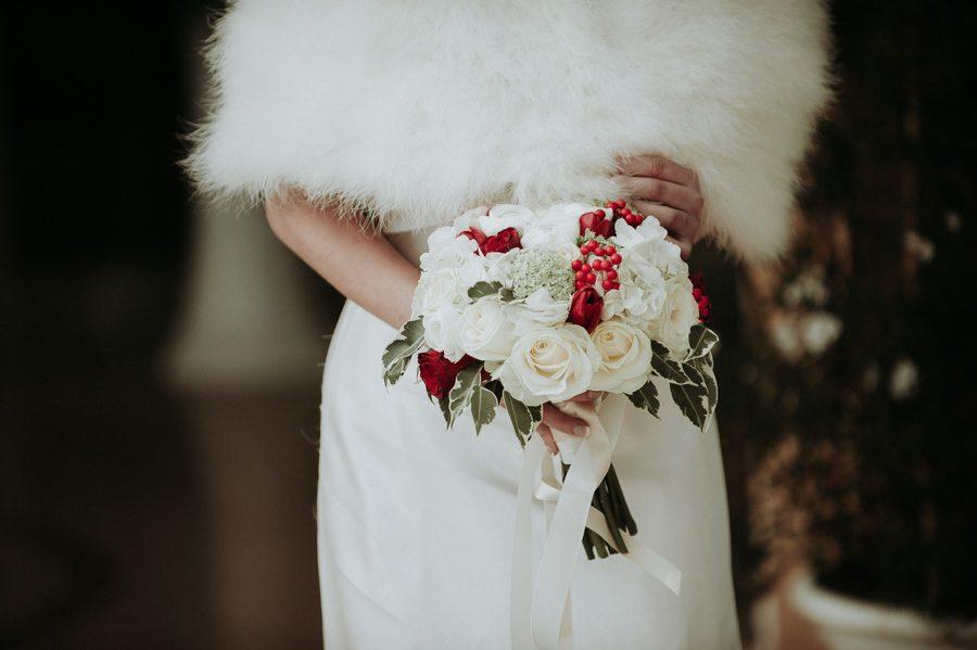mariage en hiver italie 14