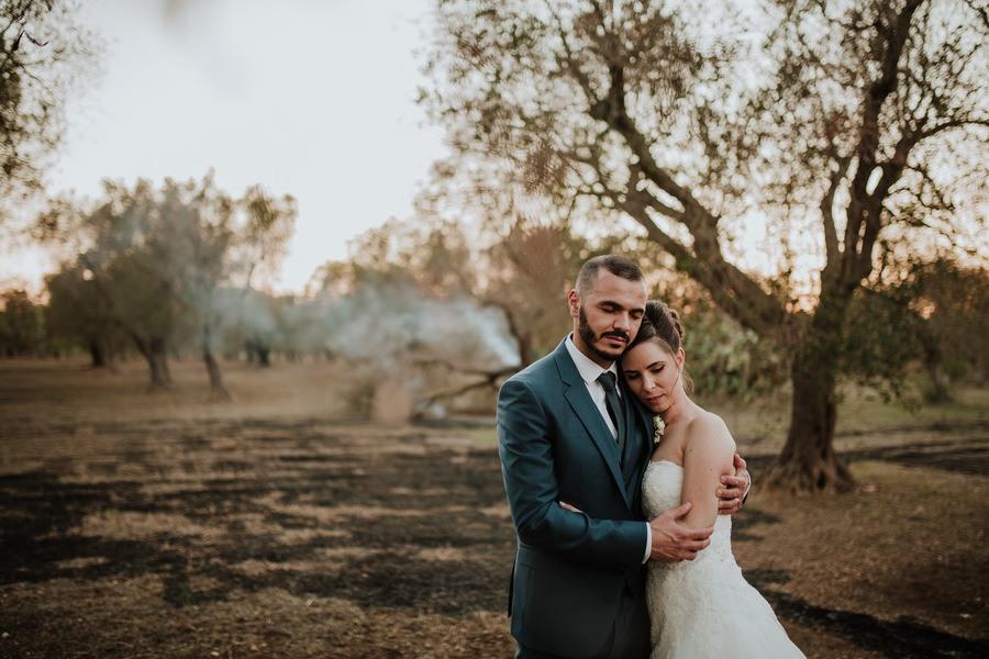 wedding planner pouilles