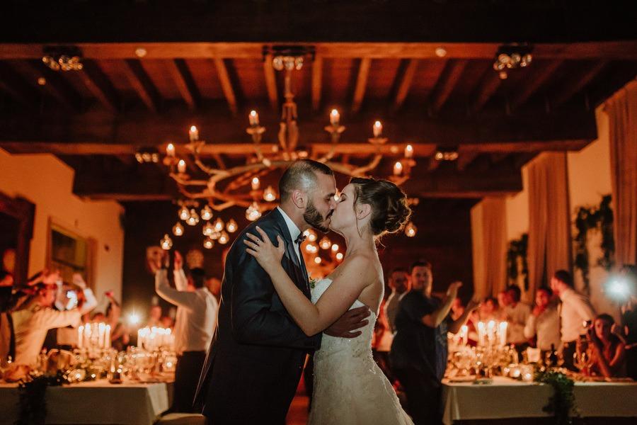 mariage château italie 15