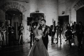 mariage château italie