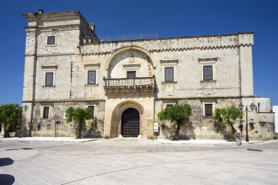 chateau italien mariage 1