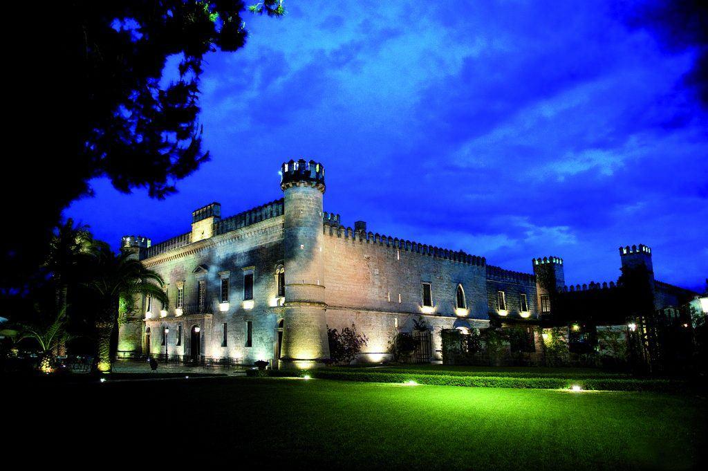 chateau italien mariage 5