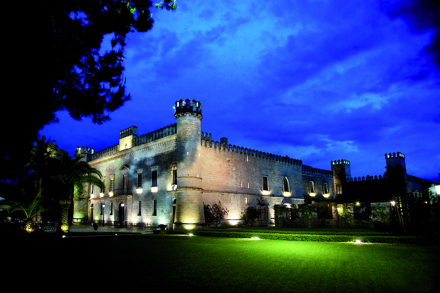chateau italien mariage 5