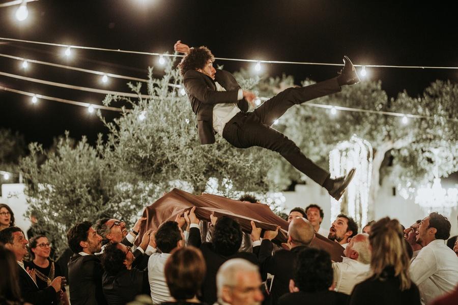 mariage juif kosher noces italiennes