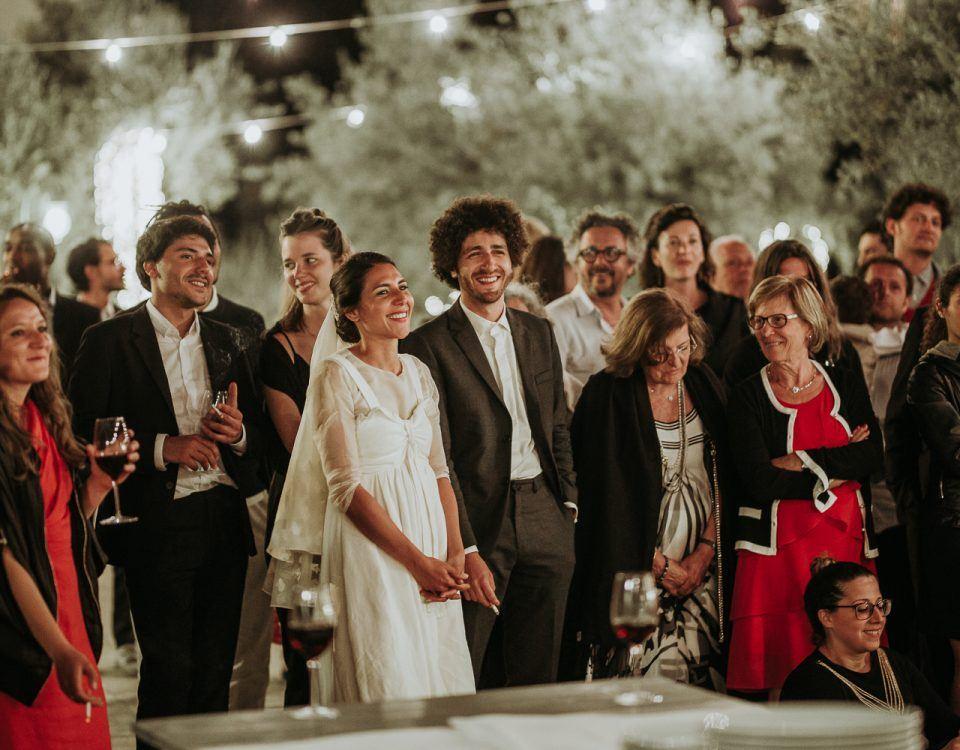 noces italiennes se marier dans les Pouilles
