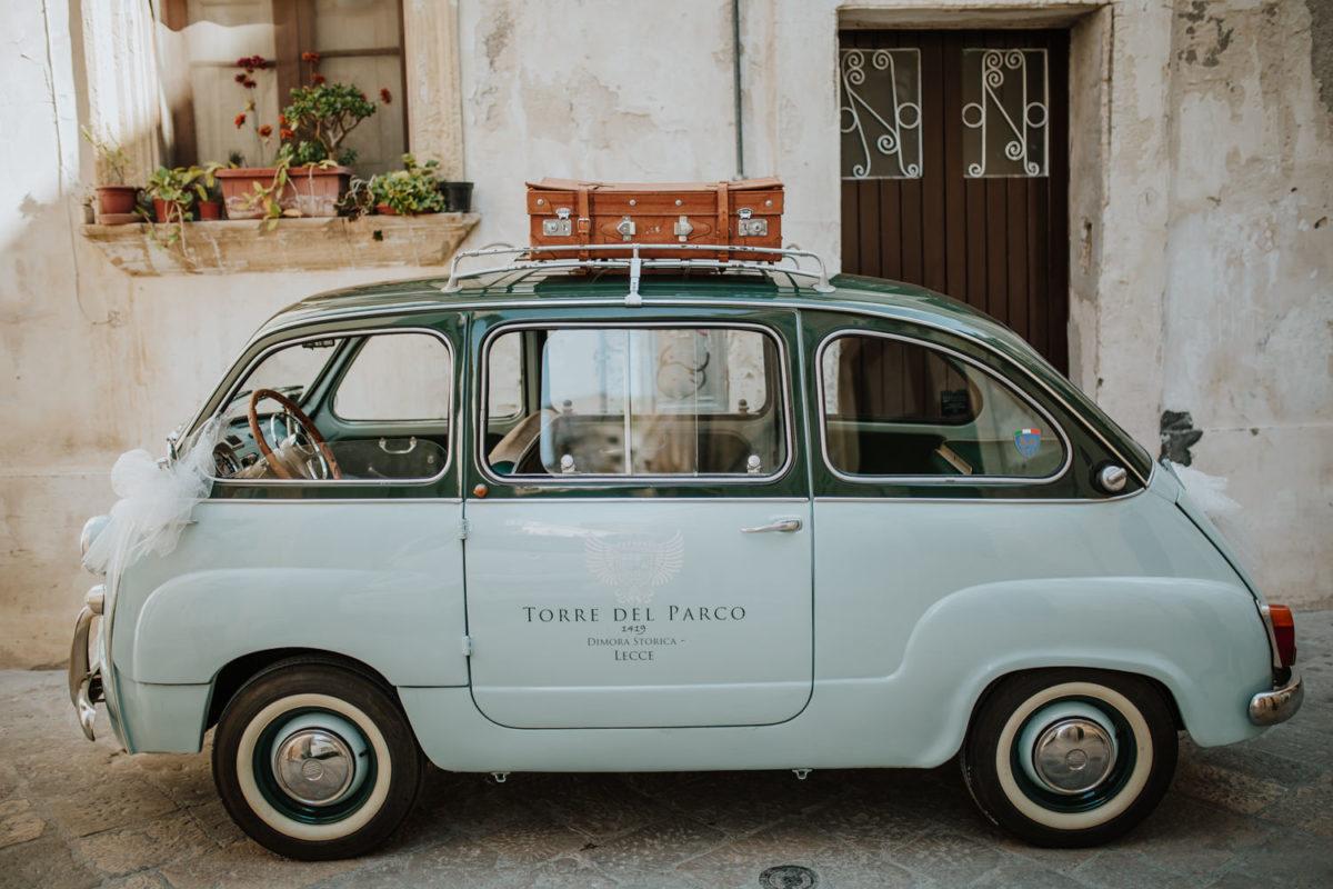 noces italiennes wedding planner dans les Pouilles