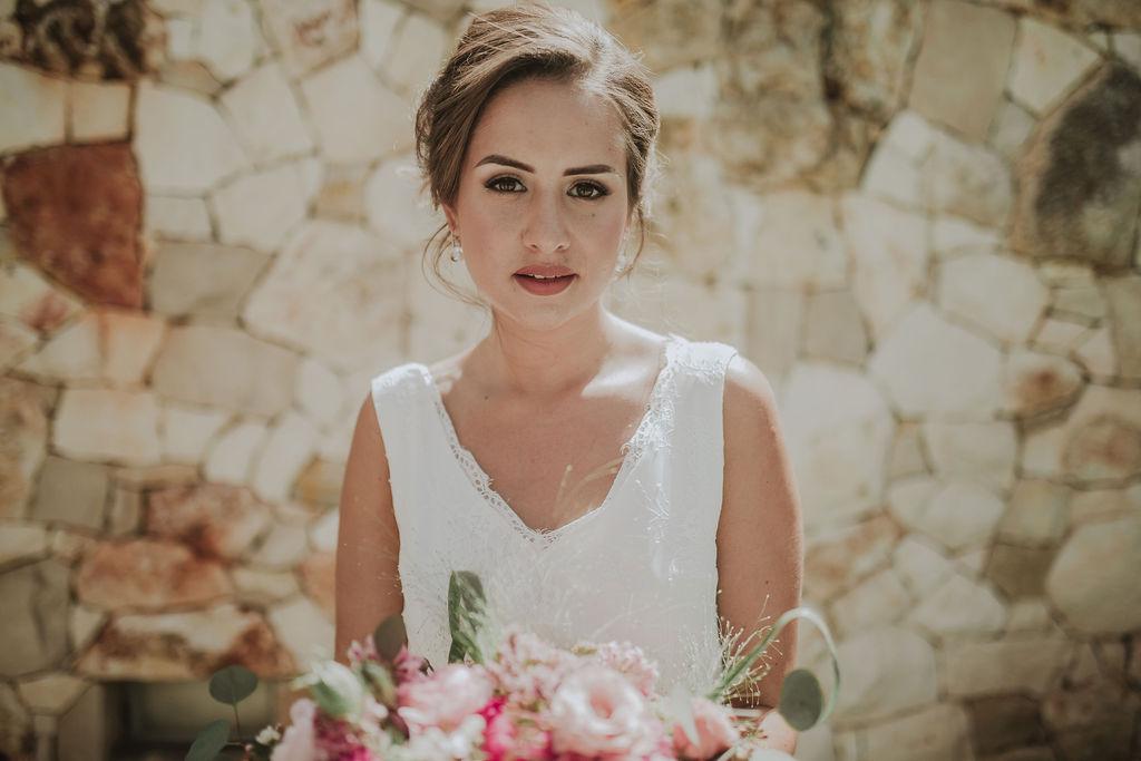 mariée noces italiennes pouilles
