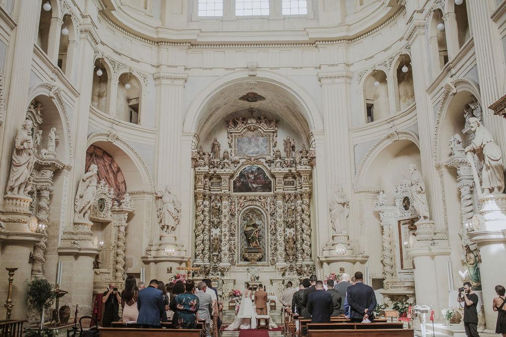 mariage catholique en italie noces italiennes