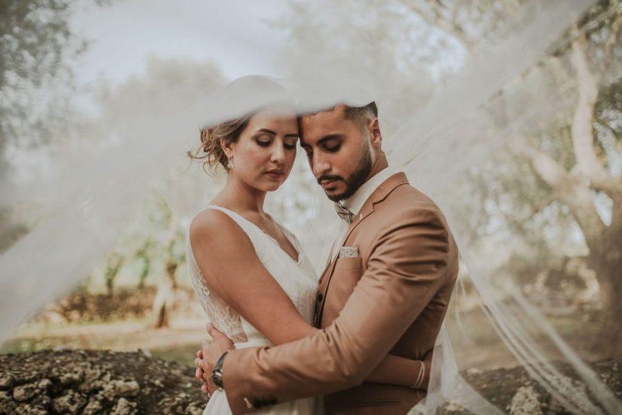 mariage dans les pouilles noces italiennes