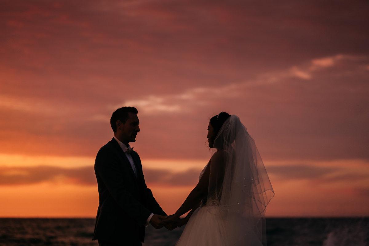 mariage coucher de soleil pouilles noces italiennes 4