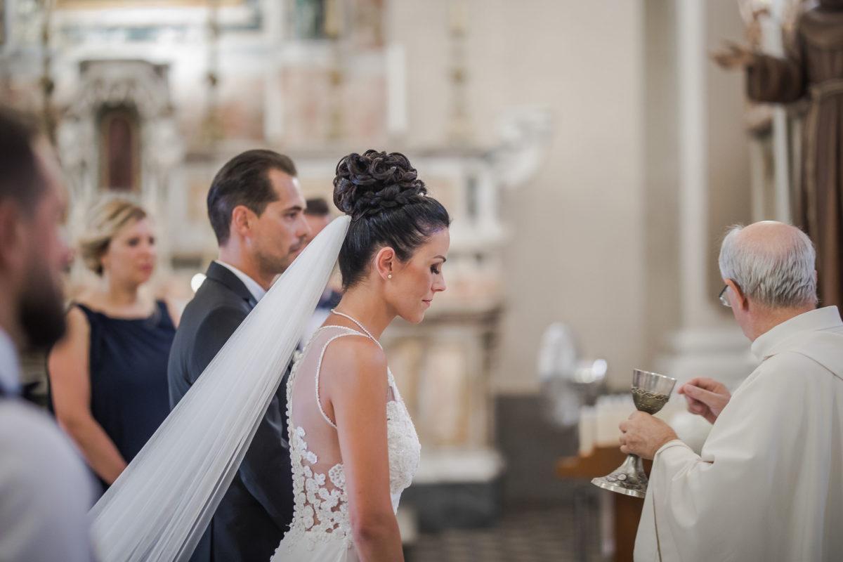 Mariage catholique noces italiennes 10