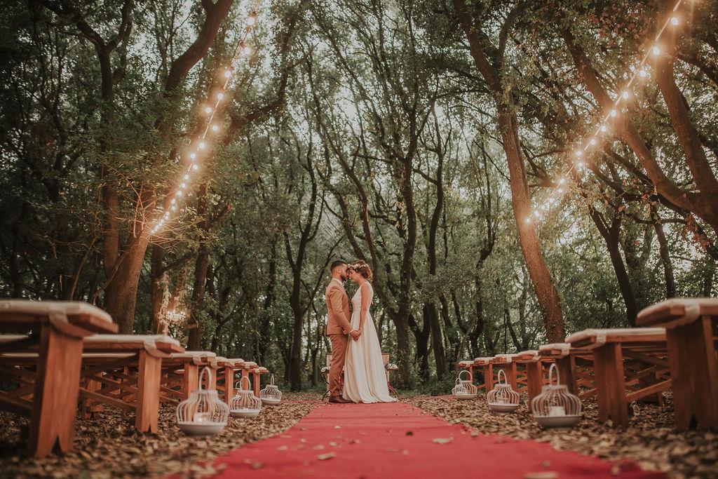 Mariage civil en Italie