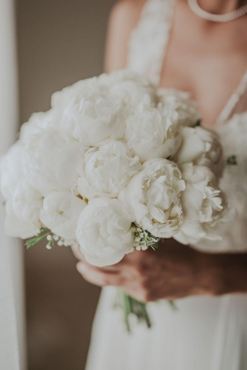 bouquet mariée noces italiennes italie