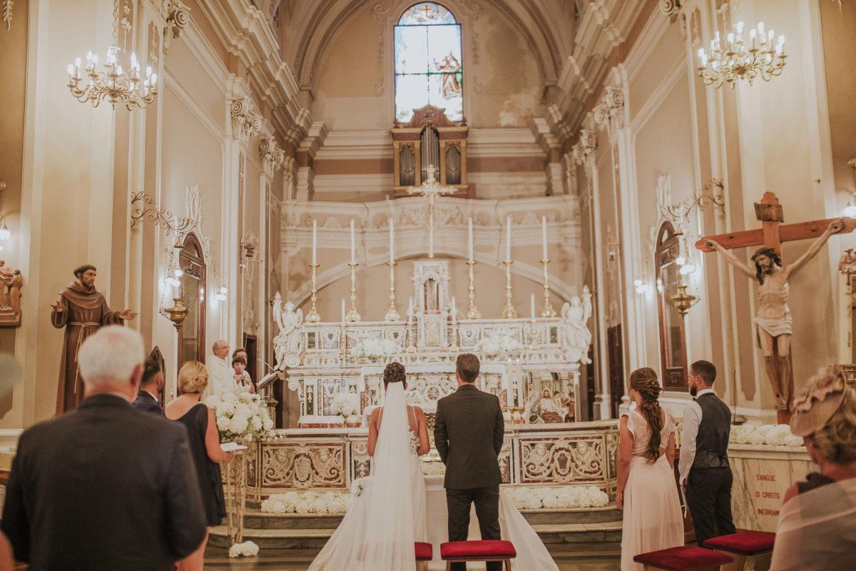 mariage catholique italie noces italiennes 2