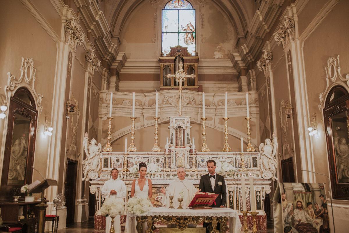 mariage catholique italie noces italiennes 5