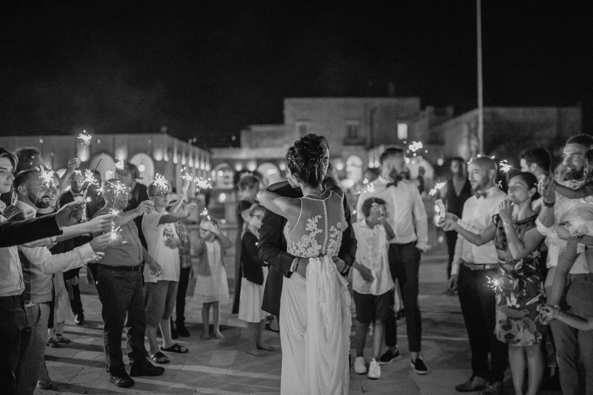mariés mariage italie noces italiennes