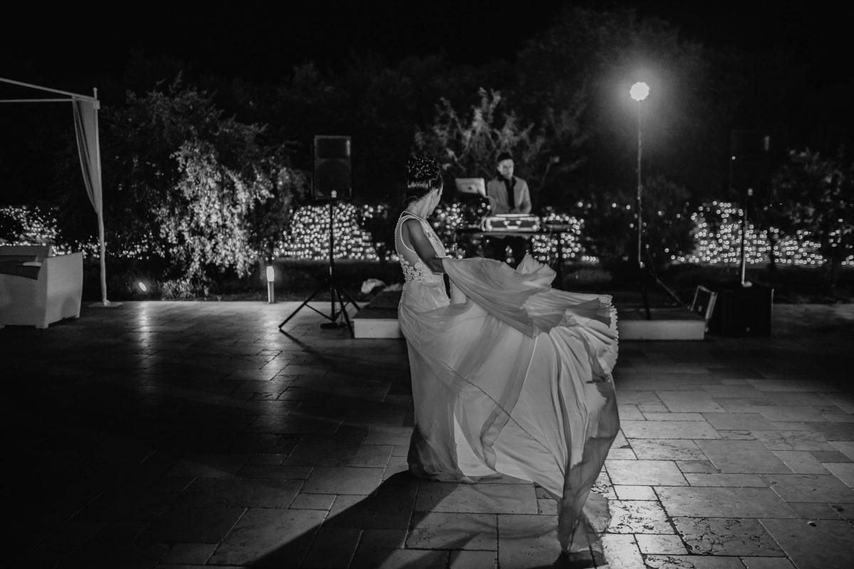 mariée mariage noces italiennes