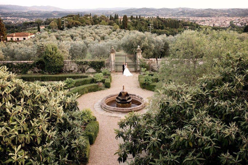 Mariage en Toscane 5