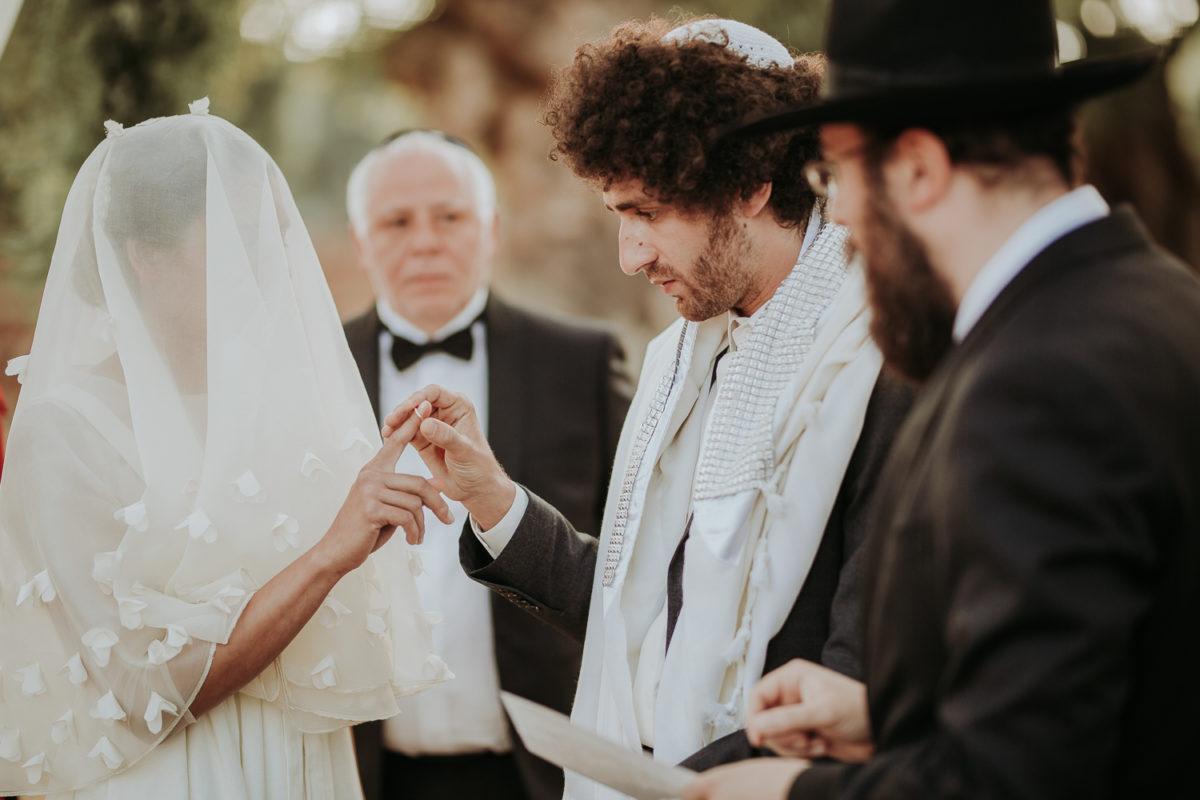 mariage juif en italie noces italiennes