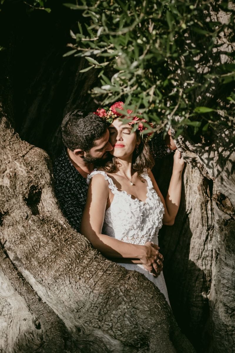 mariage pouilles