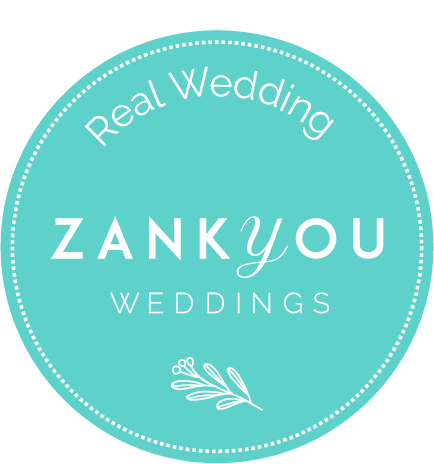 Zankyou weddings