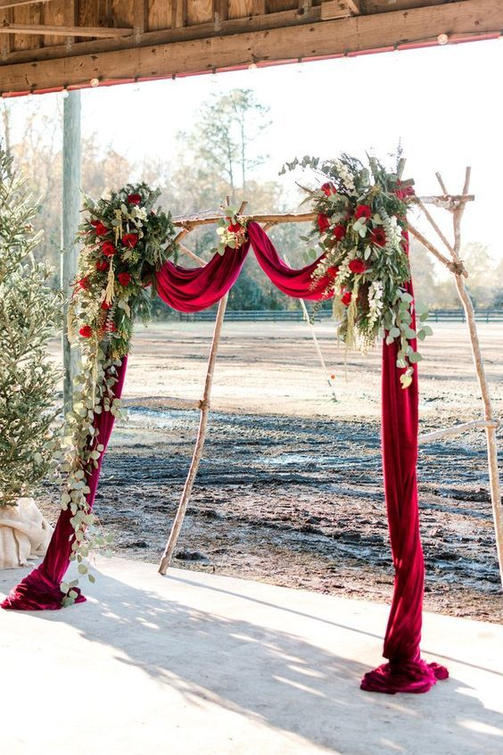 mariage hiver 3