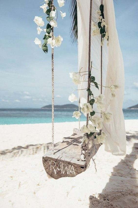 mariage plage 1