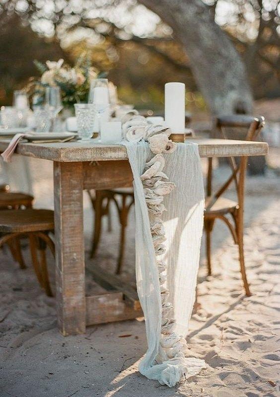 table mariage bords de mer 4