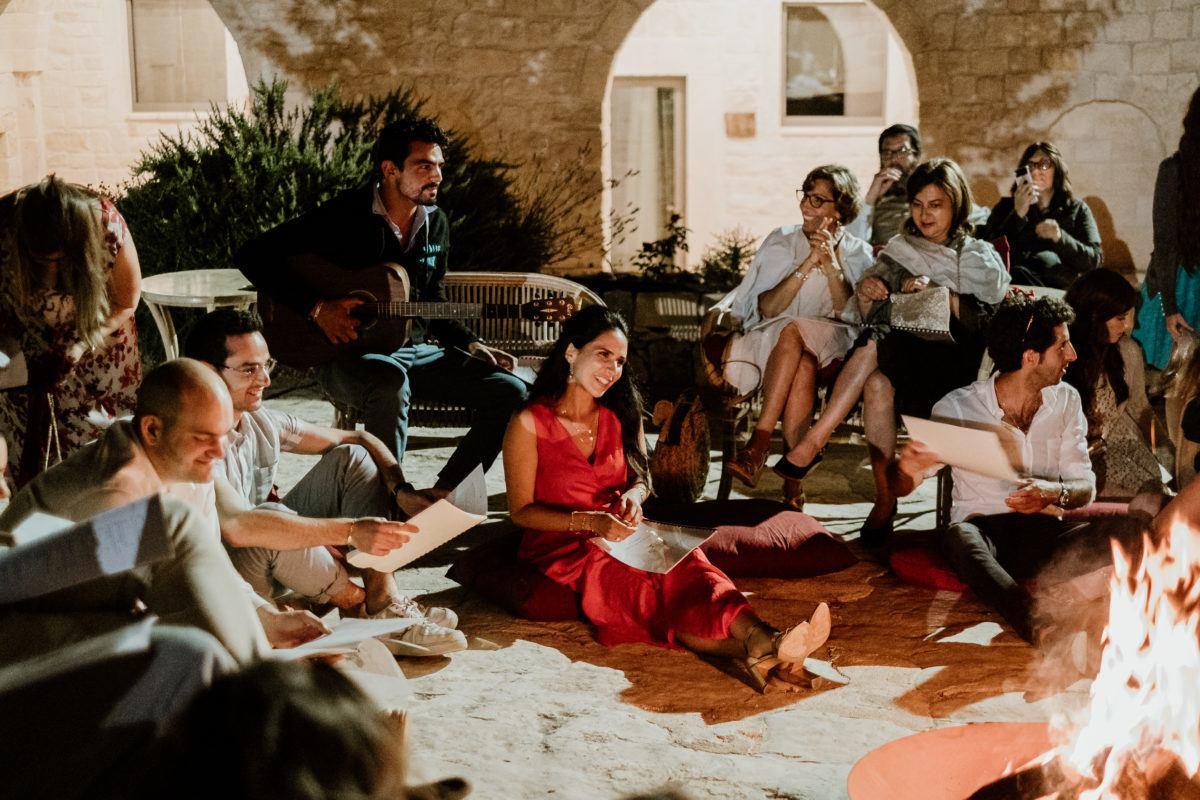 Wedding planner dans les pouilles en italie