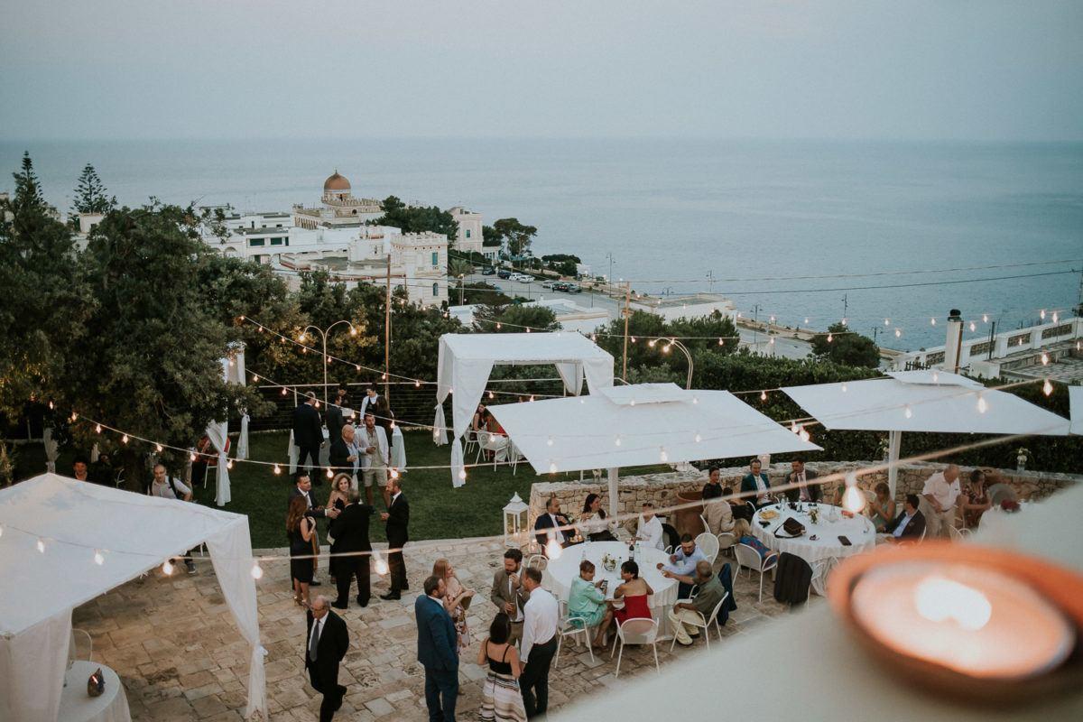 mariage italie