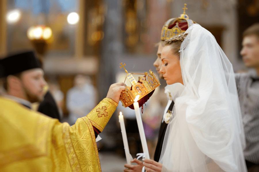 mariage orthodoxe