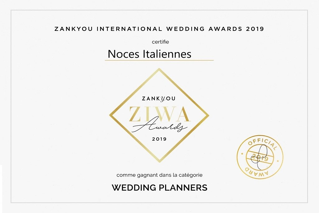 wedding planners zankyou