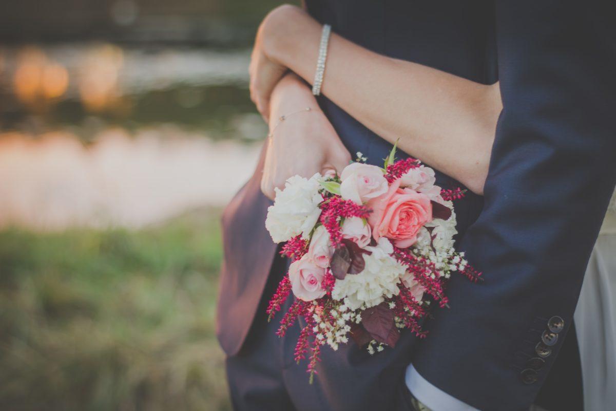 renouvellement de mariage