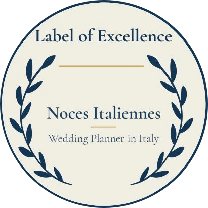 Label noces italiennes