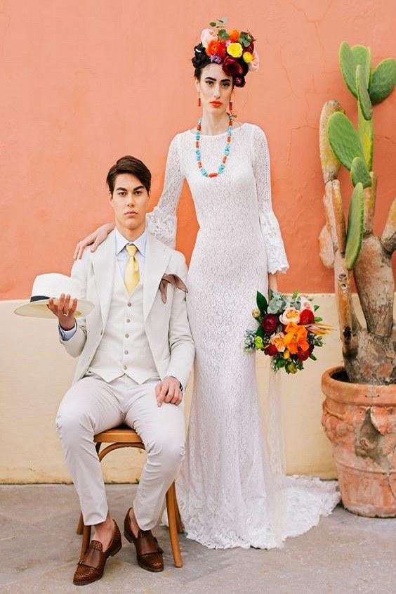 mariage Frida Kahlo