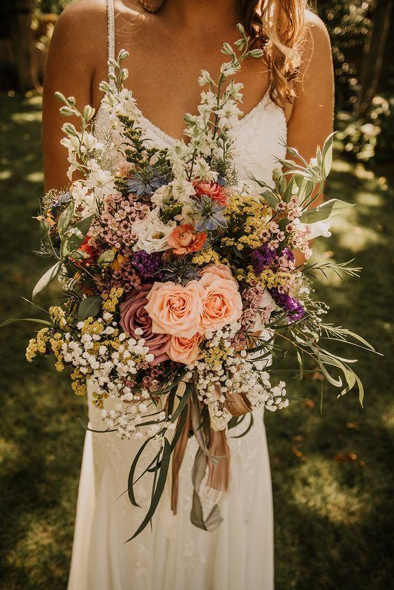 Bouquet Liberty