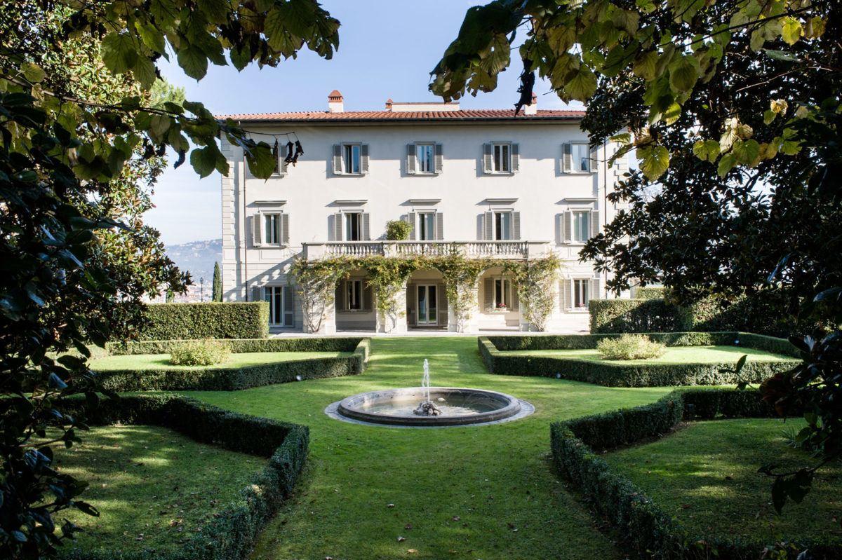 Lieu de mariage en Toscane
