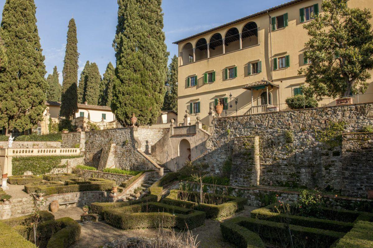 Se marier dans une villa Corse