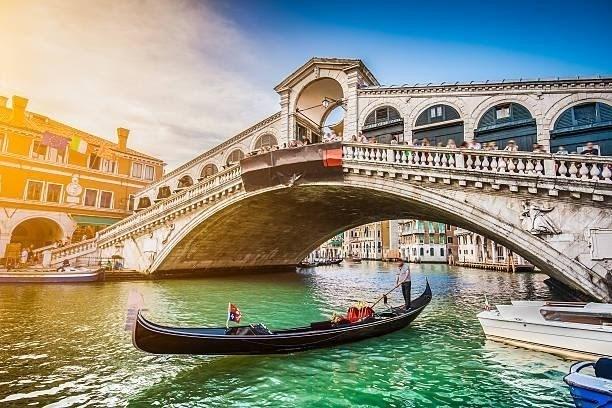 Se marier en Italie