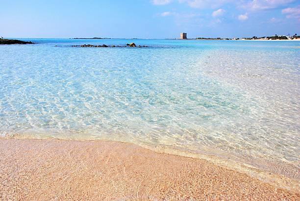 Porto Cesareo plage