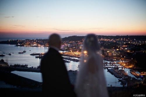 mariage en italie bord de mer