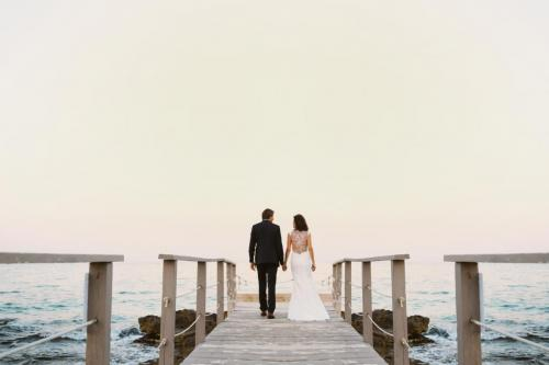 mariage dans un lido 1