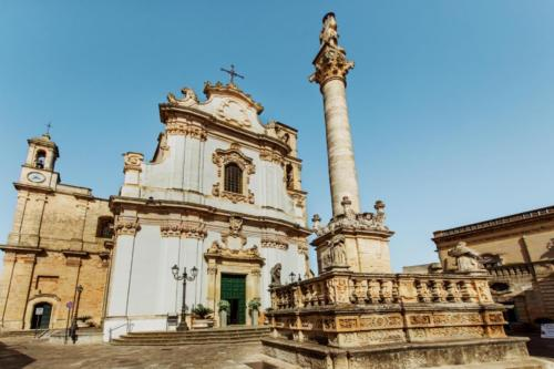 Église en Italie