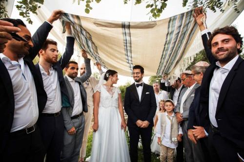 Mariage de Nicolas et Sonia