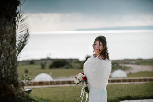 Mariage de Sabrina et Arnaud