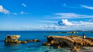 mariage bord de mer italie