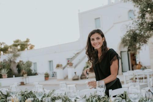 wedding planner en Italy